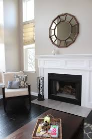 mirror mirror on the wall 8 fireplace decorating ideas delightfully noted