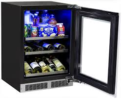Under Counter Beverage Centers Buying Guide Undercounter Refrigerator Appliances