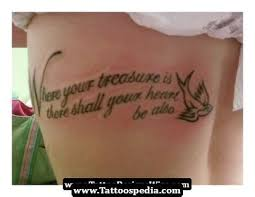dove tattoos with quotes. Perfect Dove And Dove Tattoos With Quotes O