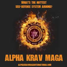 Learn About World Champions Alpha Krav Maga In Chandlergilbert Az