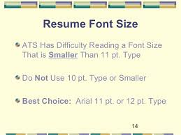 Resume Font Style And Size Inspirational Cv Writing Services London