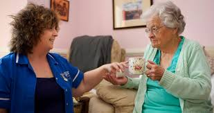 respite care trust caremark to support you and your family caremark respite care worker