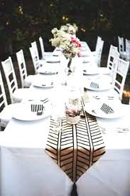 table runner ideas decoration table runner ideas for round tables ridiculously pretty seriously creative wedding runners table runner
