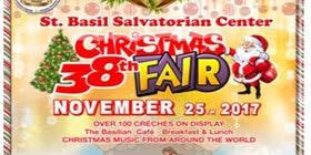 Christmas Craft Show Boston
