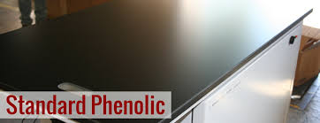 phenolic resin countertops and worksurfaces