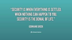 Security Quotes Fascinating 48 Best Quotes About Security Security Quotes QuotesOnImages