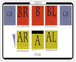 Chautauqua Auditorium Seating Chart Ticket Solutions