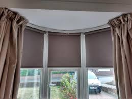 Roller Blinds Blindsfittedcom - Blackout bedroom blinds