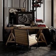 Ralph lauren home office Coastal Oak Desk Contemporary St Germain Sawbuck Archiexpo Oak Desk Contemporary St Germain Sawbuck Ralph Lauren Home