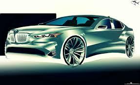 Bmw Shark Design Bmw Shark By Arif Hasanov Design Behance Best