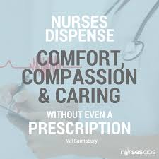45 Nursing Quotes to Inspire You to Greatness - Nurseslabs via Relatably.com