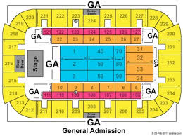 Jenkins Arena Center Tickets Jenkins Arena Center In