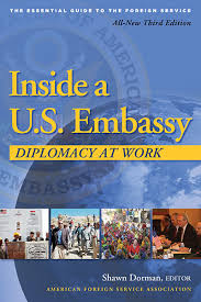 Image result for what's embassy