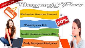 mba operations management assignment karen wilson pulse linkedin