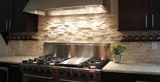 Impressive Stone Tile Kitchen Backsplash Stacked Cosca Designjpg Full In Ideas