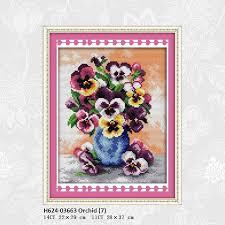 <b>NKF cross stitch</b> (锦绣如艺) added a <b>new</b> photo. - <b>NKF cross stitch</b> ...
