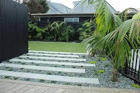 concrete paving and copings