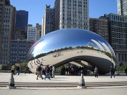 introduction to design rose wade Cloudgate Universe Wiring Diagram this is the cloud gate structure by anish kapoor this was installed in 2006 in illinois, chicago the sculpture is also known as 'the bean'