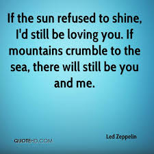 Led Zeppelin Quotes Extraordinary Led Zeppelin Quotes QuoteHD