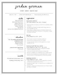 Awesome Collection Of Chic Professional Resume Writers Perth Wa In