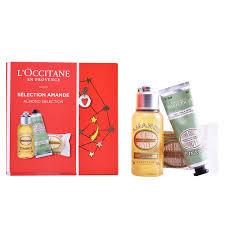 l occitane amande set bath gift sets