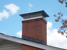beautiful stainless steel chimney cap