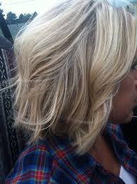 Perfect Fall Color For Blondes