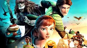 Epic Trailer #3 2013 Movie - Official [HD] - YouTube