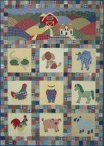 Animal Quilt Patterns Awesome Animal Free Quilt Patterns Tutorials