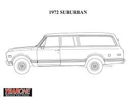 old chevy truck coloring pages of trucks vintage pickup colouring
