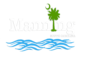 Manning Sc Welcome To The City Of Manning