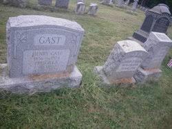Priscilla Lyons Gast (1837-1929) - Find A Grave Memorial