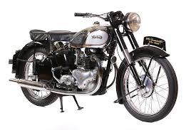 1951 norton dominator 7 norton