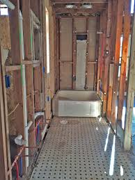 Basement Bathroom Plumbing Kits Build The Drain System Cost To - Bathroom in basement cost