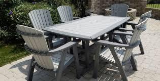Outdoor Furniture Store Virginia