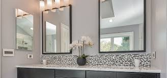 Small Picture 9 Top Trends in Bathroom Design for 2017 Home Remodeling
