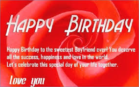 Love Birthday Quotes Simple Happy Birthday Love Quotes For Him Mastakillanet