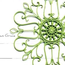 small decorative metal medallions topper metal wall ornament small home depot ideas home ideas
