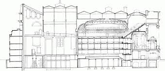 detroit opera house floor plan boston opera house floor plan