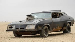 Best Movie Cars of All Time | Cars in Movies