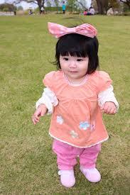 海外の赤ちゃんの可愛い髪型集参考になります 赤ちゃんトキの声を