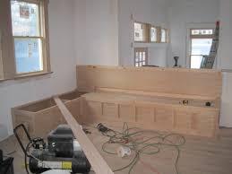Kitchen Built In Bench Built In Bench In Kitchen 96 Perfect Furniture On Built In Kitchen