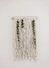 hang painting on wall elegant best 54 ideas about diy yarn wall art