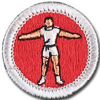 Personal Fitness Merit Badge Chart Personal Fitness Merit Badge Troop 51