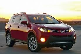 2013 Toyota RAV4: First Drive Photo Gallery - Autoblog