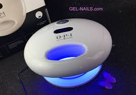 Opi Gel Light Opi Led Light Gl902 Cigit Karikaturize Com
