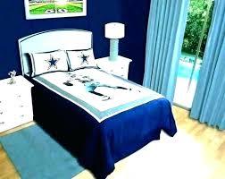 Dallas Cowboys Bed Set Cowboys Comforter King Size Queen Bed Set ...
