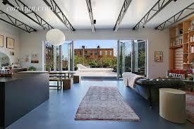 Former Bushwick Factory Gets A Stunning Designer Upgrade Asks 4040M Amazing Home Renovation Designer