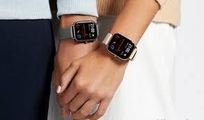 сравнение смарт-<b>часов Xiaomi Amazfit</b> GTS с <b>Xiaomi Amazfit</b> BIP и ...
