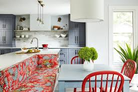 colorful kitchen design. Colorful Kitchen Design 37 Kitchens To Brighten Your Cooking B